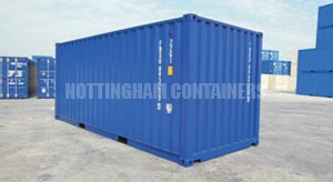 Nottingham 20ft Shipping Container Sales