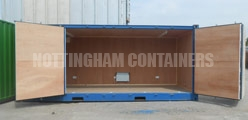 Container Lining Nottingham