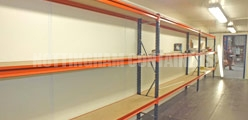 Container Shelving Nottingham