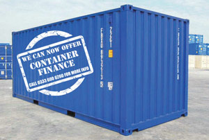 Nottingham Container Finance